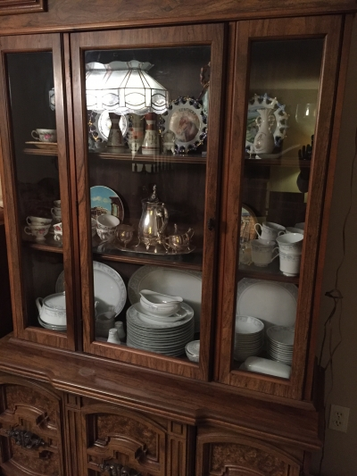 Thanksgiving Weekend Estate Sale!
